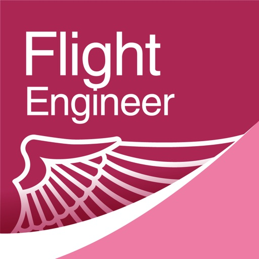 Prepware Flight Engineer