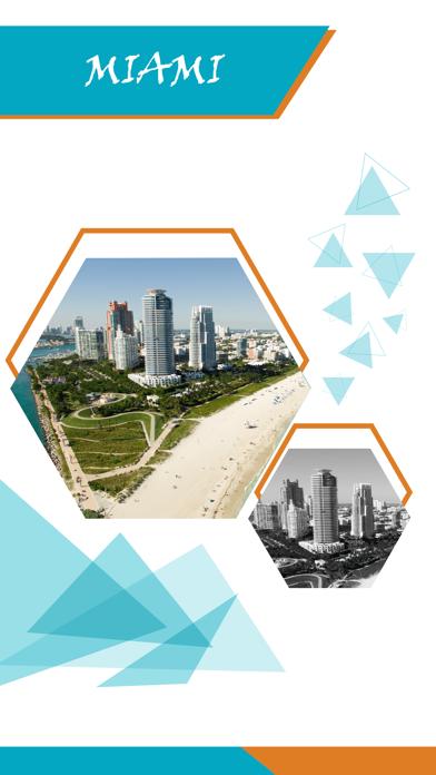 Miami Offline Guide Screenshots