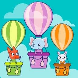EduKid: Kids Learning Colors