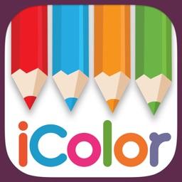 Coloring book ◌