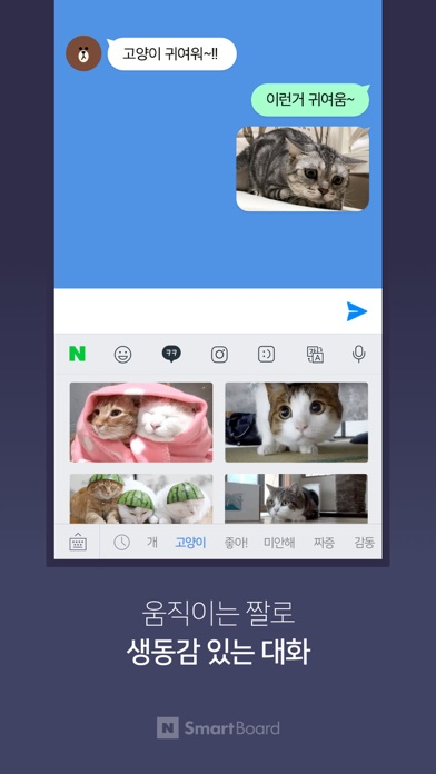 네이버 스마트보드 - Naver Smartboard for Windows