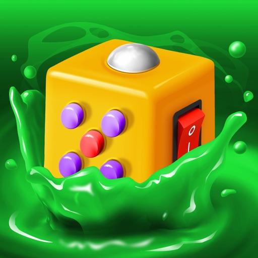 ASMR Slime & AntiStress Toys