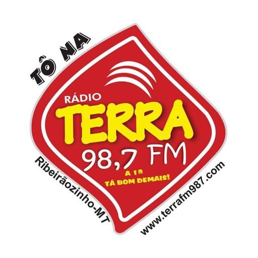 Terra FM - Ribeirãozinho-MT