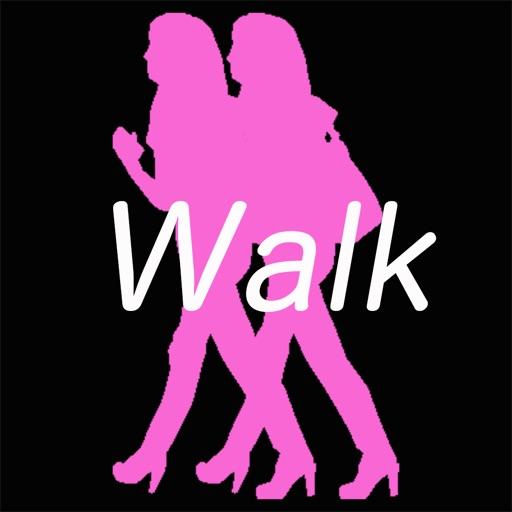 WalkRecord Plus