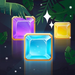 Block Jewel-Puzzle Games