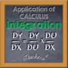 Calculus Appl'n by INTEGRATION