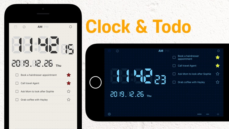 VV Clock screenshot-3