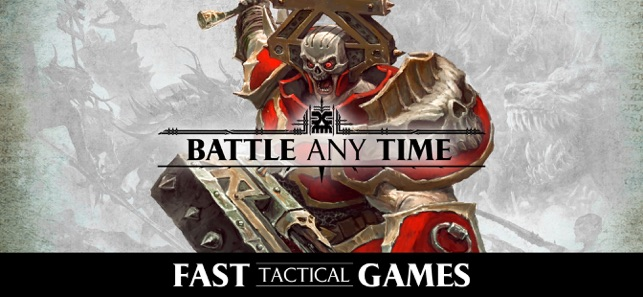 Warhammer AoS: Champions on the App Store