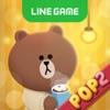 LINE POP2 iPhone / iPad