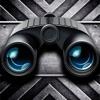 双眼鏡32Xデジタルズーム+プライベートフォルダー - iPhoneアプリ