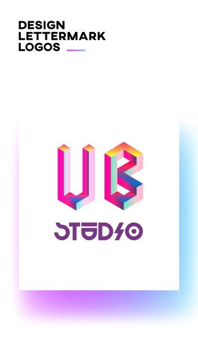 Logoscopic Studio Logo Maker review screenshots