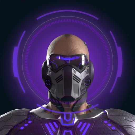 CyberHero: Cyberpunk PvP TPS