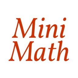 MiniMath