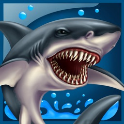 Sea Monster City - Battle Game