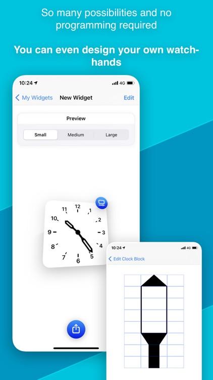 Widgeridoo screenshot-3
