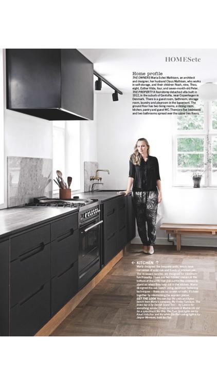 Livingetc Magazine NA screenshot-3