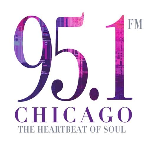 95.1 FM Chicago