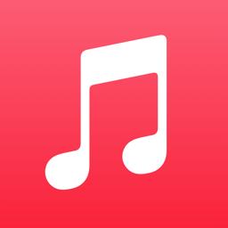 Ícone do app Música
