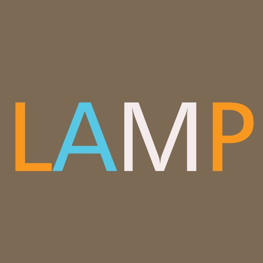 LAMP Words For Life icon