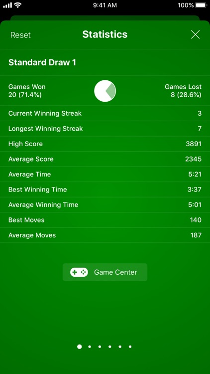 Solitaire The Game screenshot-4