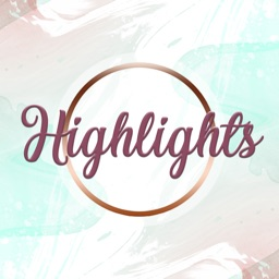 Highlight Covers: Story Editor