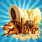 App Icon for The Oregon Trail. App in Mexico IOS App Store