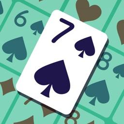 Sevens - Fun Card Game