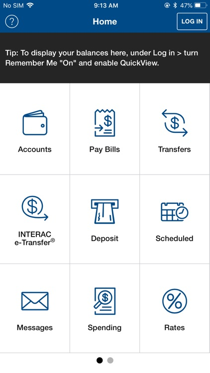 Your Credit Union Mobile App