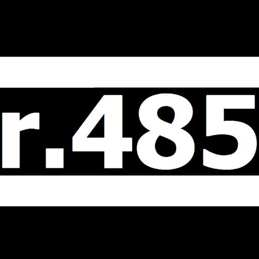 r.485 - PRO!