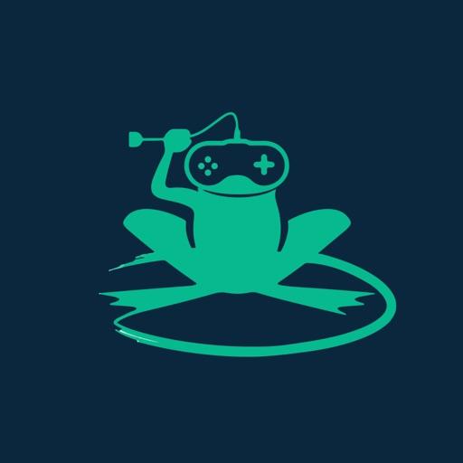 Gaming Frog