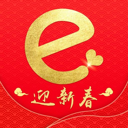 e路同心—互联网金融百亿平台 iOS App