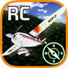 RC Plane Explorer icon