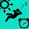 『絶対起きられる目覚ましアプリ2』