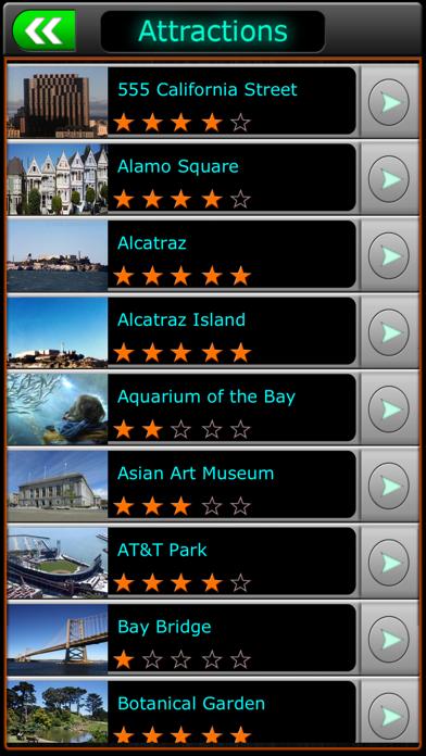 San Francisco Offline Travelのおすすめ画像3