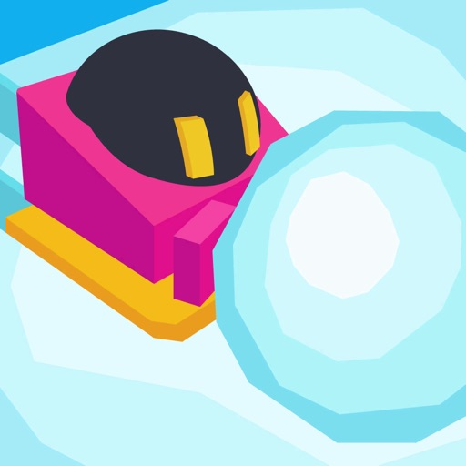 Snowball.io™ image