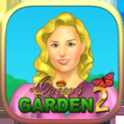 Queen's Garden 2 Match 3
