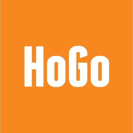 HoGo Viewer