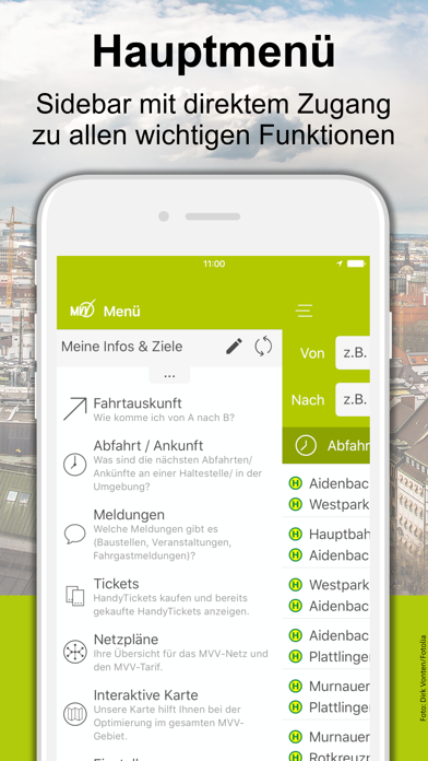 Mvv Gebiet Karte.Mvv App Revenue Download Estimates Apple App Store Germany