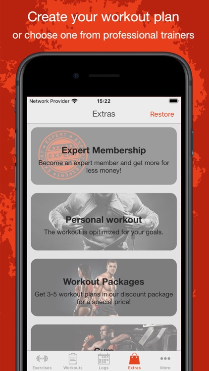 Fitness Point Pro: Home & Gym screenshot-7