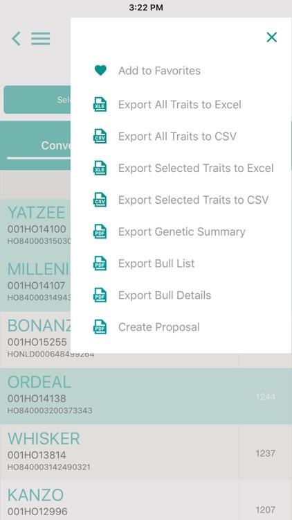 Bull Search screenshot-8