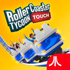 ?RollerCoaster Tycoon® Touch™