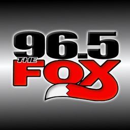 96.5 The Fox KSLV