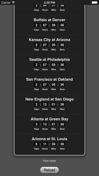 Football Games screenshot-4
