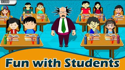 Classroom Fight with Friends Screenshot