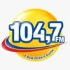 104.7 FM