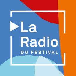 La Radio du Festival