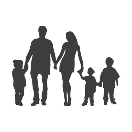 Family stickers & emoji best