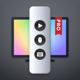 Ícone do app Remote for Mac/Windows [Pro]