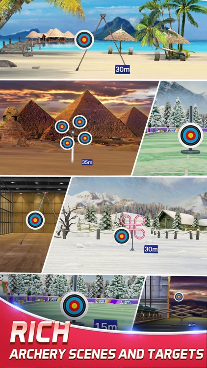 Archery Elite™ screenshot-2