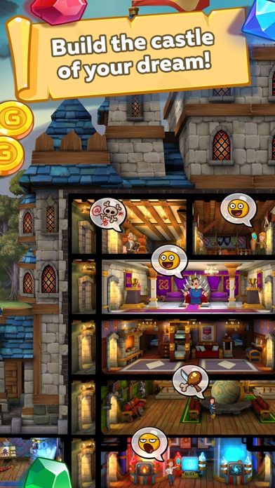download Hustle Castle: Medieval Life